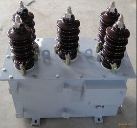 户外JLS-10高压计量箱厂家示例图1