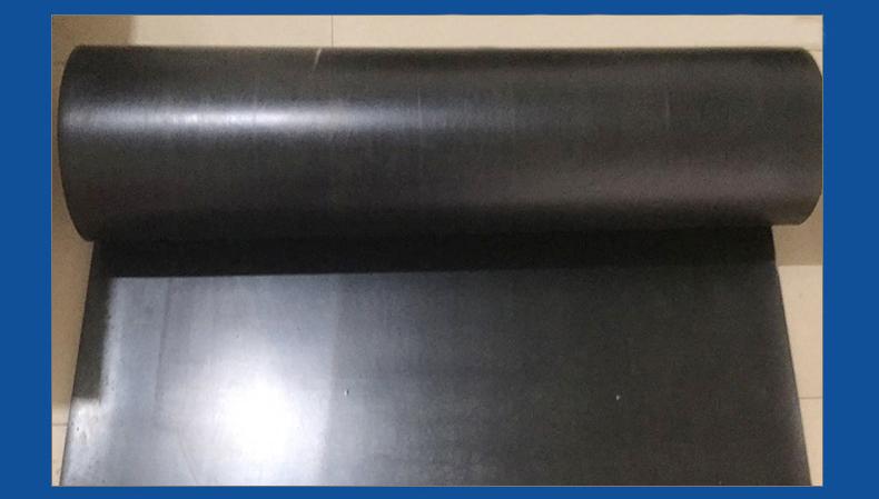 厂家批发高压绝缘胶板 10mm绝缘胶垫 防滑绝缘胶垫价格示例图7