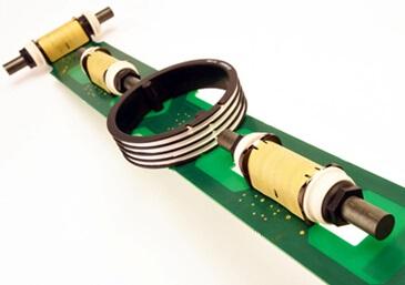 进口雷迪地下管线探测仪-金属管线探测仪示例图2