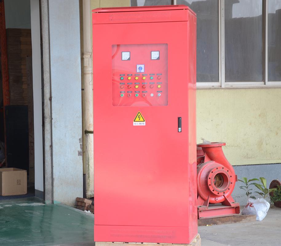 上海<strong><strong><strong>喜之泉星三角启动柜,消防控制柜</strong></strong></strong>,控制柜示例图1