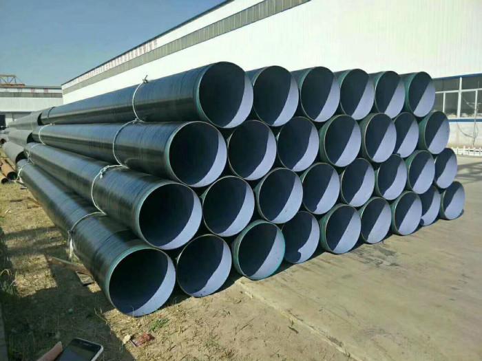 螺旋钢管 桥梁打桩用厚壁螺旋钢管 螺旋钢管一米价格 螺旋钢管价格  螺旋钢管厂家示例图9