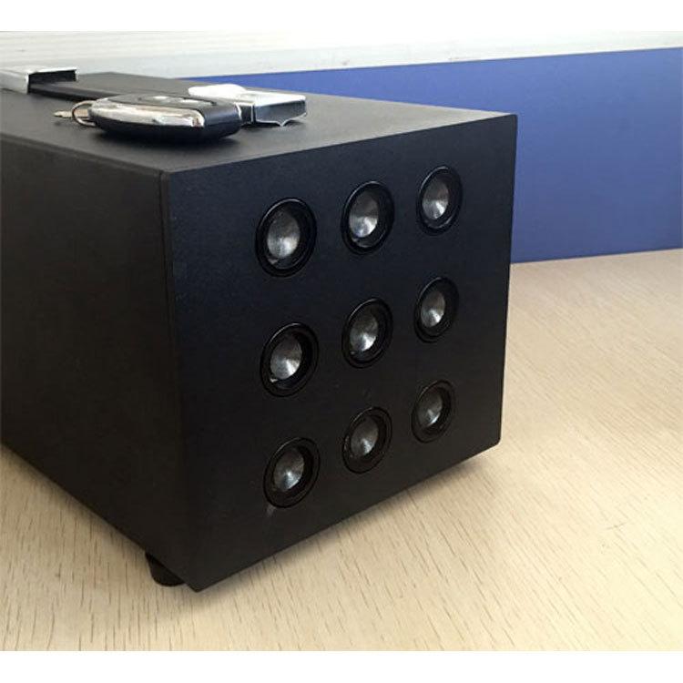 英讯YX-007录音屏蔽器 9端子公安部检测产品,厂家直销!!示例图2