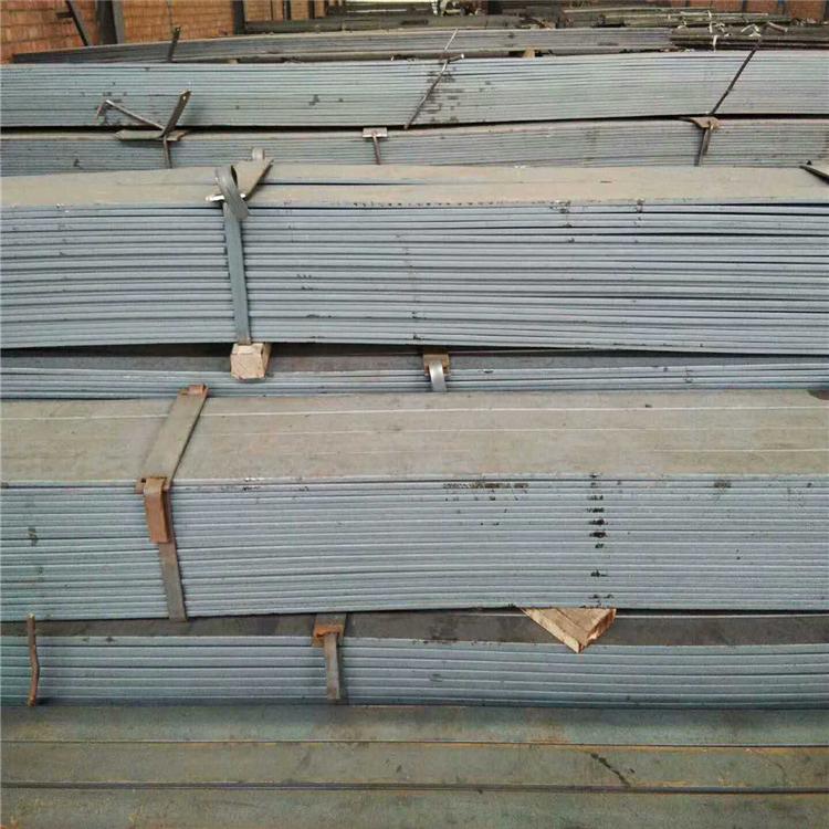 60si2Mn扁钢厂家,光亮耐磨扁钢,60si2Mn弹簧钢扁钢示例图4