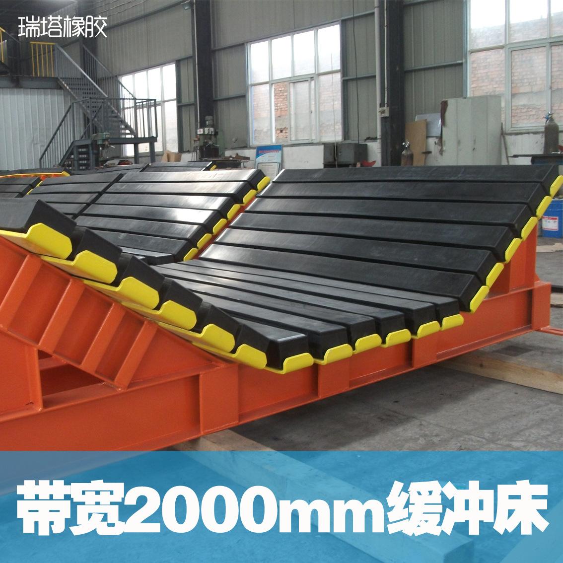 长治煤矿落料缓冲床,重型缓冲床 中型缓冲床示例图5