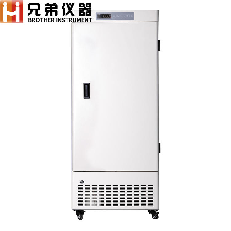 MDF-25V328E低温冰箱328升-25度低温保存箱示例图2