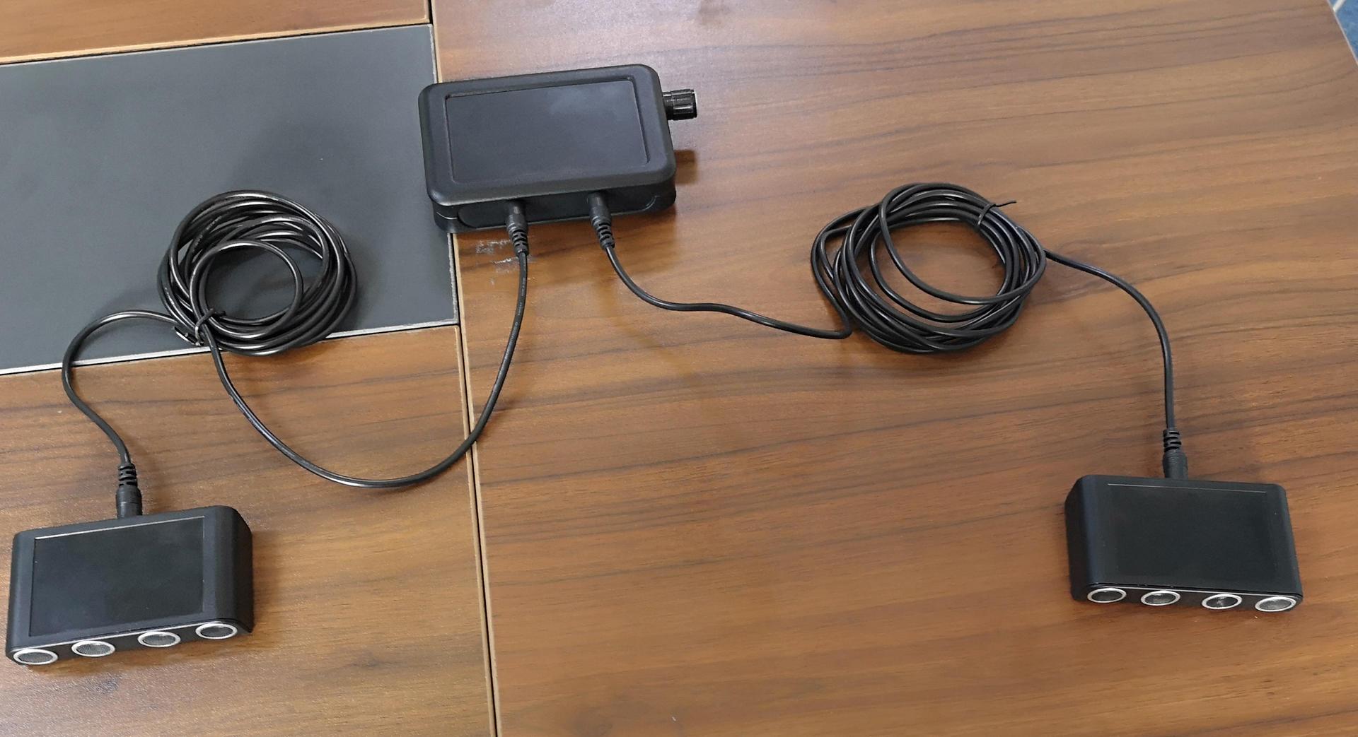 英讯ws-3经济型 录音屏蔽器 防非法录音 无不适感 厂家直销示例图2