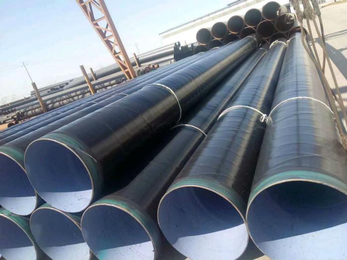 螺旋钢管 桥梁打桩用厚壁螺旋钢管 螺旋钢管一米价格 螺旋钢管价格  螺旋钢管厂家示例图10