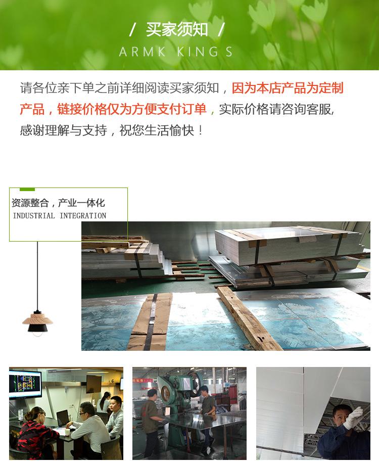 廣州廠家定制加工 木紋鋁方管 200200幕墻天花鋁四方管 來樣定做示例圖13