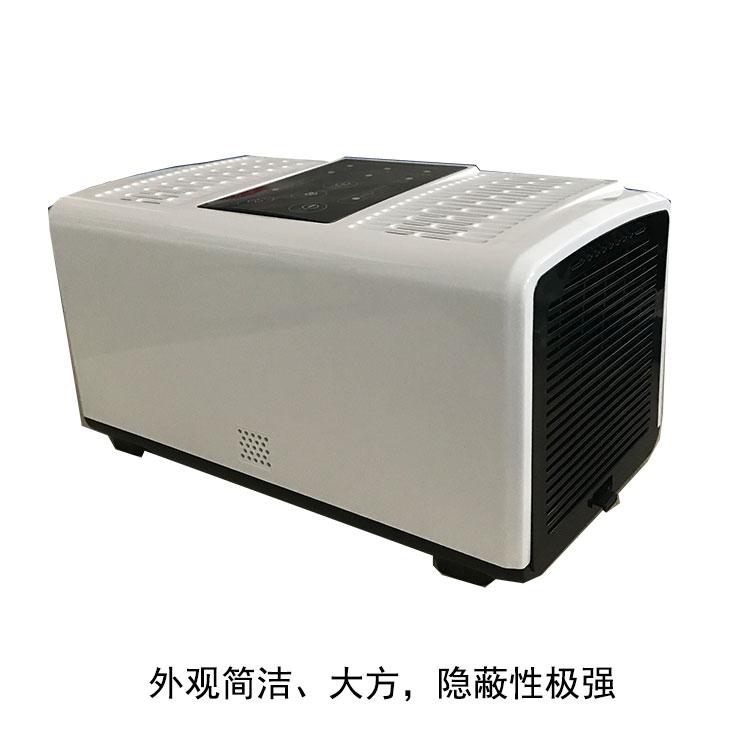 无声录音屏蔽器,录音屏蔽器,防录音屏蔽器,英讯YX-007-SK示例图5