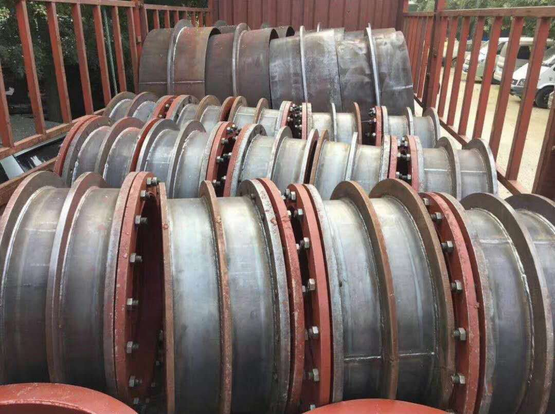 柔性防水套管厂家现货供应示例图5