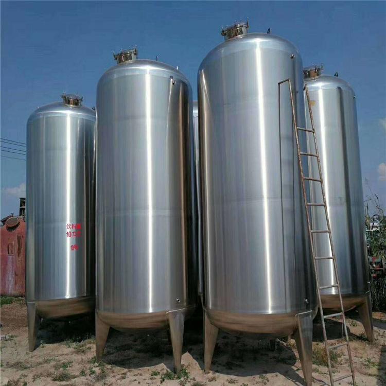 出售  立式  1立方   2立方 3立方 4立方 5立方不锈钢储罐示例图5