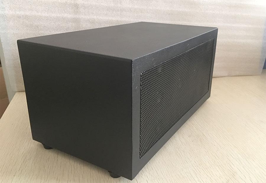 录音屏蔽器,防录音屏蔽器,隐蔽式录音屏蔽器,声音屏蔽器厂家!示例图4