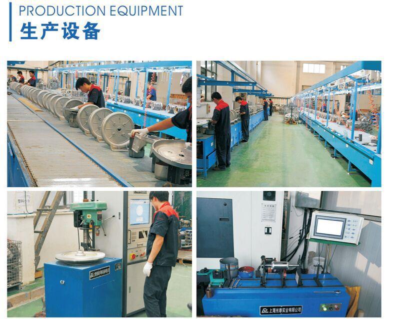 SH2200工业吸尘器大功吸尘器  木屑粉尘两用吸尘器 工业移动式吸尘器 金属铝屑吸尘器示例图5