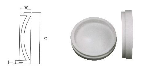 沟槽式HDPE超静音排水管,FRPP、HDPE法兰承插静音排水管,PP管示例图5