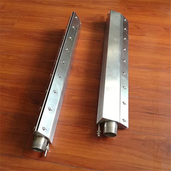 风刀,不锈钢风刀,铝合金风刀,风刀生产厂家示例图9