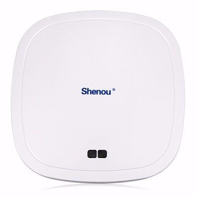 申甌工業級無線大功率室內吸頂式無線AP廣告路由器wifi覆蓋POE供電SW5000-D2ND1/D2/D3
