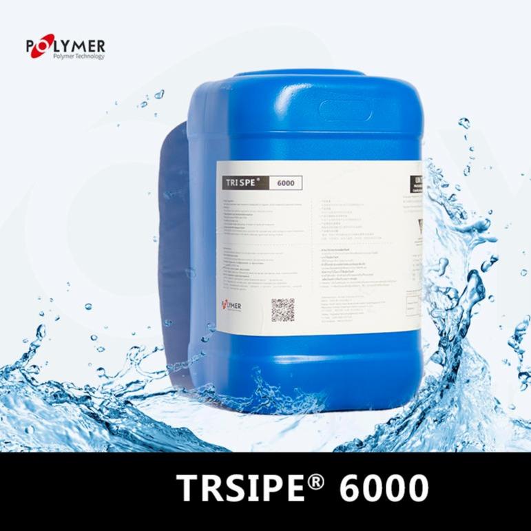 宝莱尔 反渗透阻垢剂 TRISPE 6000 英国品牌 厂家直供  6倍浓缩液 批发 价格详谈