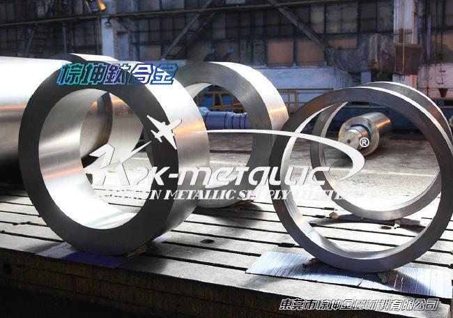 Ti-6Al-4V钛合金板材 进口grade5钛合金示例图11