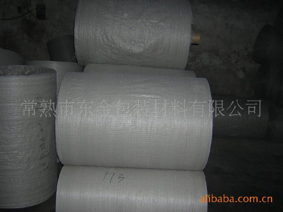 大量供应特宽特窄编织袋筒料