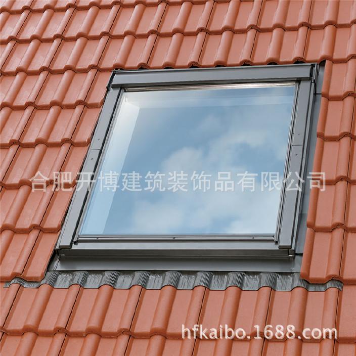 斜屋面天窗、阁楼天窗、家用天窗、采光天窗图片