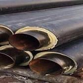 龙都直销 预制地埋聚氨酯保温管 供热管道聚氨酯保温管聚氨酯保温管道 预制地埋聚氨酯保温管