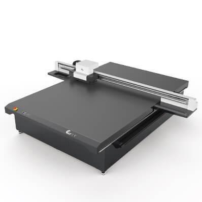 咔勒工廠直銷2019年新款東芝高精度uv平板打印機