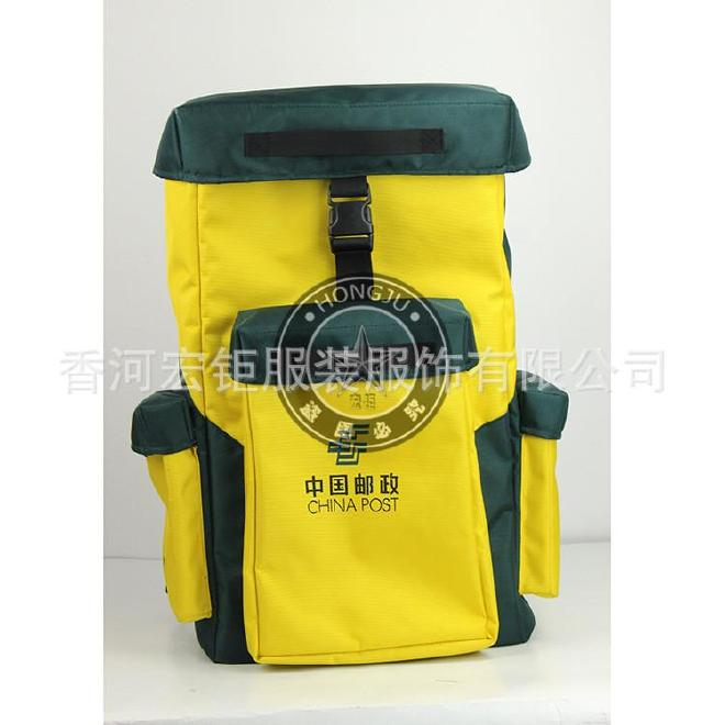 宅急送快遞員背囊 可定制各種快遞公司快遞員專用送件攜行具
