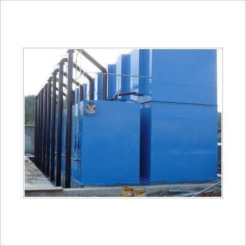 铭源环保河北邯郸市  一体化净水设备  污水处理专家  厂家直销