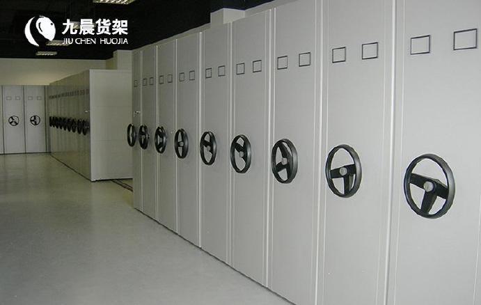 广东仓储香港办公室三亚密集海口档案智能移动云浮资料文件铁皮柜示例图18