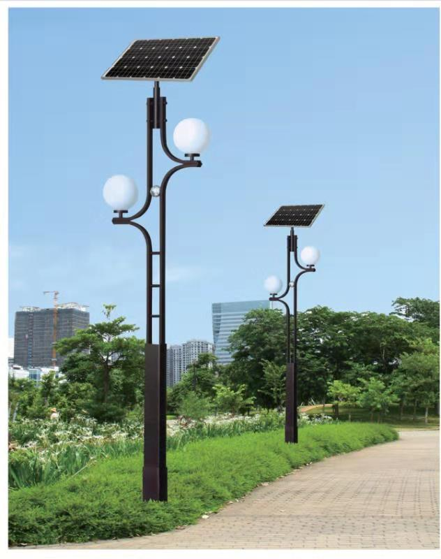 江苏科尼太阳能路灯源头生产厂家 新农村太阳能路灯