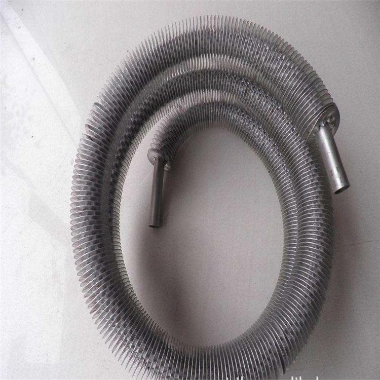 纯铝管1100,1050,1060精密高纯铝管制冷铝盘管示例图3