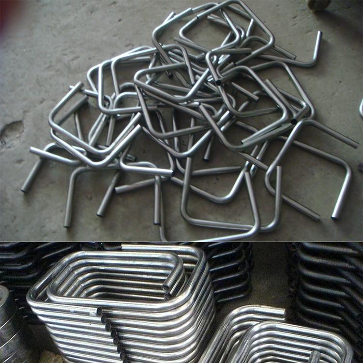 纯铝管1100,1050,1060精密高纯铝管制冷铝盘管示例图4