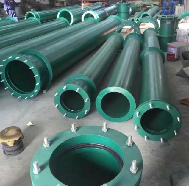 加长柔性防水套管国标品质02s404出厂价格示例图2