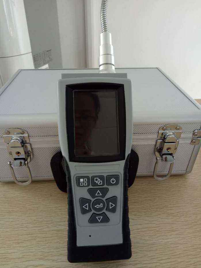 <strong>手持便携式VOC气体检测仪LB-BQ-P</strong>示例图3