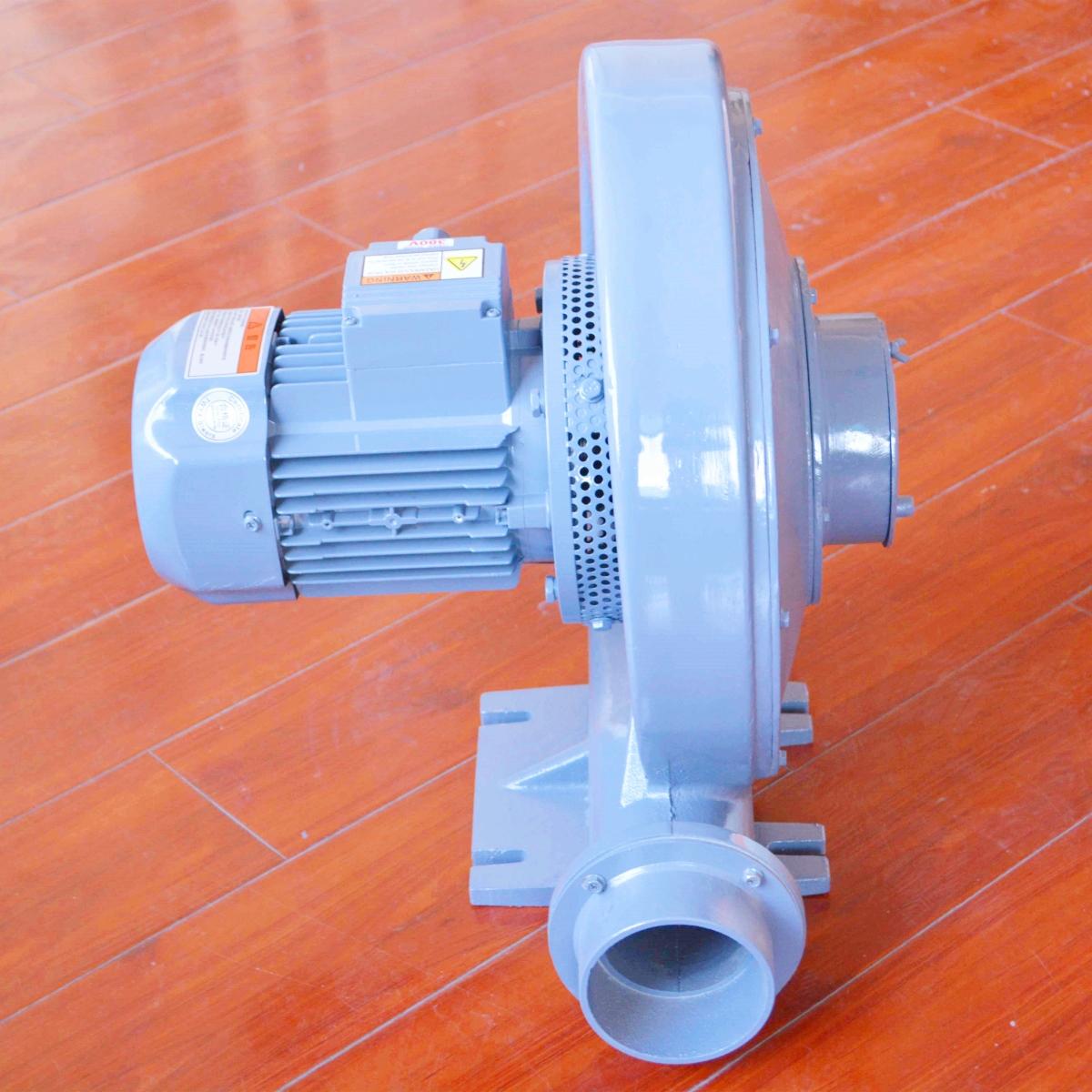 燃烧机专用中压风机,燃烧机助燃专用中压风机,锅炉送风专用中压风机示例图1