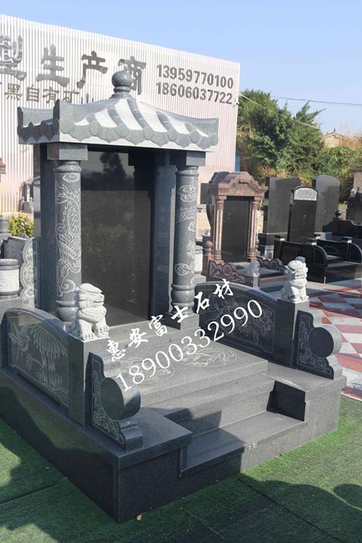 贵州墓碑热销款式 厂家直销贵州普定墓碑 贵州安顺墓碑示例图10