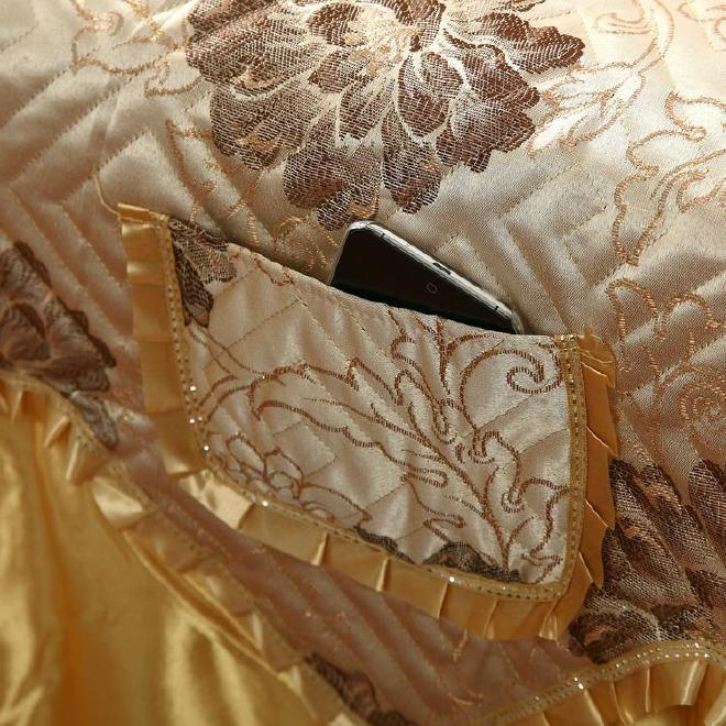 新品 美容床罩四件套 美体按摩床罩 美容院纯棉床上用品支持定做示例图11