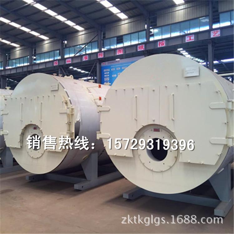 七臺河鍋爐廠家 直銷 優質 雞西工業專用環保燃油燃氣鍋爐價格