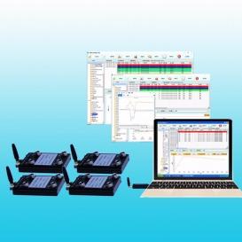 JHYC-W无线静态应变仪,无线静态应变测量系统供应,电阻式应变仪