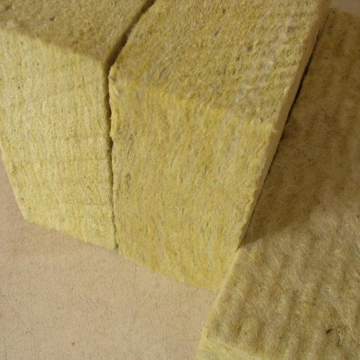 犇腾生产厂家防火岩棉保温板 外墙玄武岩棉板 墙体隔热外墙装饰一体板  绝热轻型复合岩棉板 幕墙岩棉板