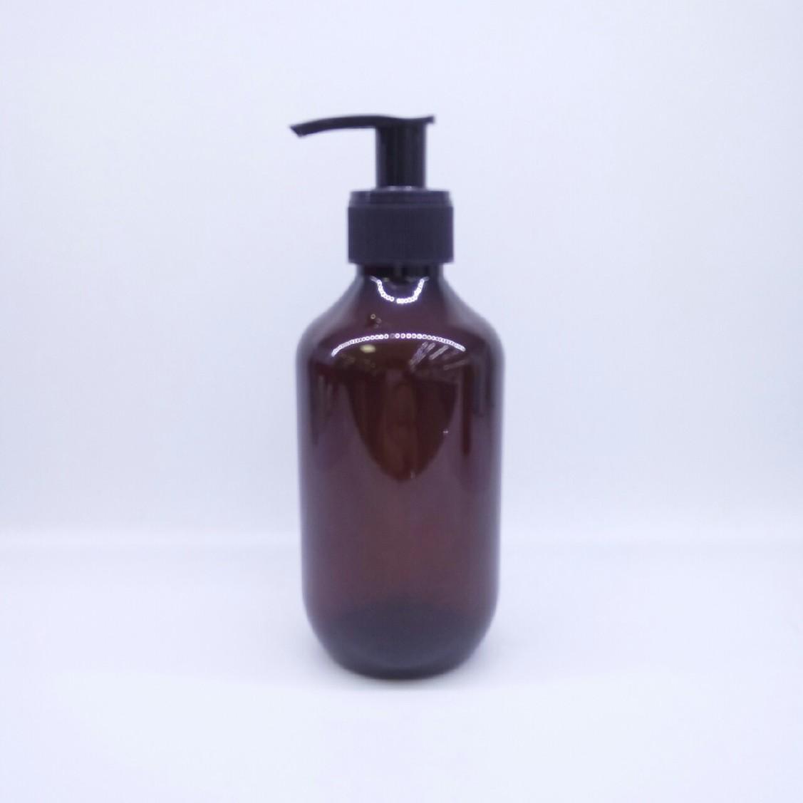 护发素瓶子 250ml 洗甲水瓶子 洗发露瓶子 护发素瓶子 沐浴露瓶子