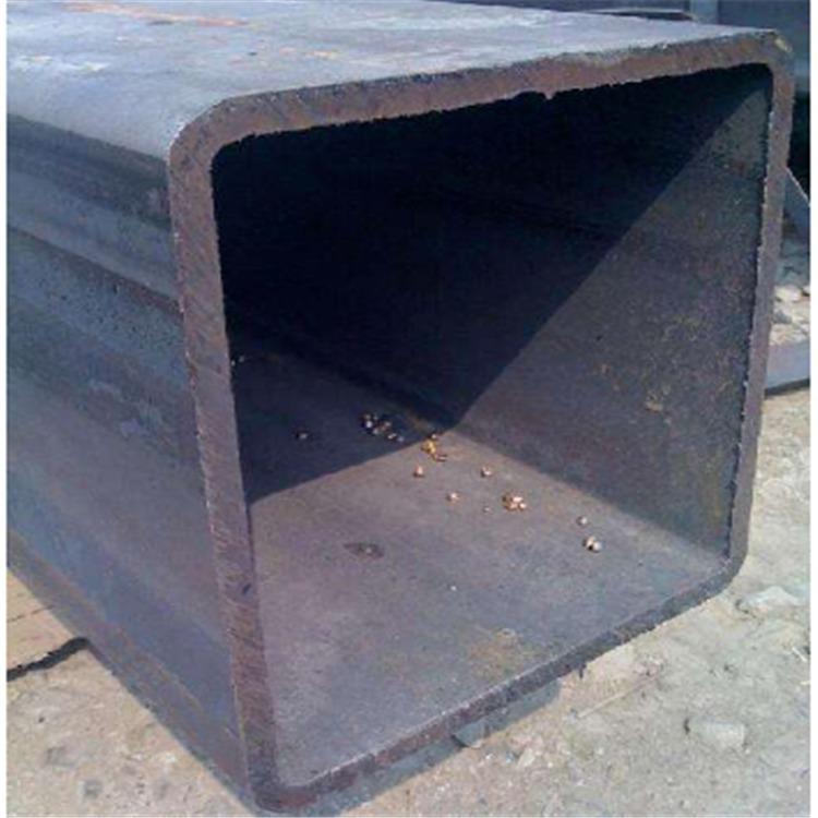 Q345B无缝方管 Q345B厚壁无缝方管 Q345B大口径厚壁无缝方管