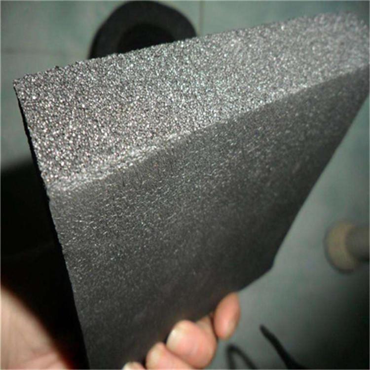华克斯售出价 0级橡塑保温板 节能橡塑保温板 复合橡塑板 相关消息