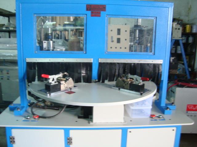 厂家批发脉冲机械 超声波数控中频焊接机 欢迎咨询