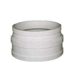直供沟槽式HDPE超静音排水管,PVC转换接(厂家),HDPE 静音管示例图12