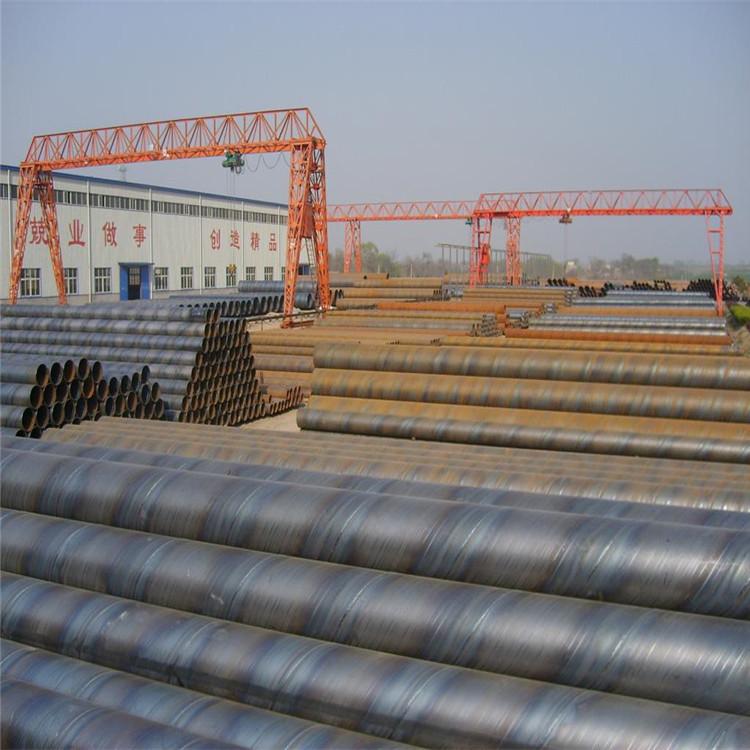 螺旋管 螺旋焊管 埋伏焊管 Q235 大口徑焊管 大口徑鋼管