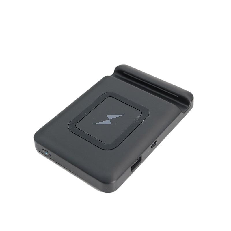 手機充電器無線充方便快捷安全放心無線充電器通用型桌面支架快充
