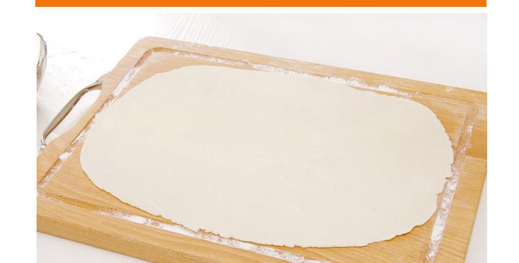 批发厨房小工具 201不锈钢包饺子神器饺子皮模具水饺器手工饺子皮示例图9