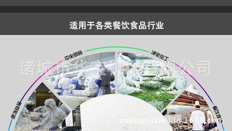 供应莲雾全自动清洗机 厂家直销质量可靠示例图3