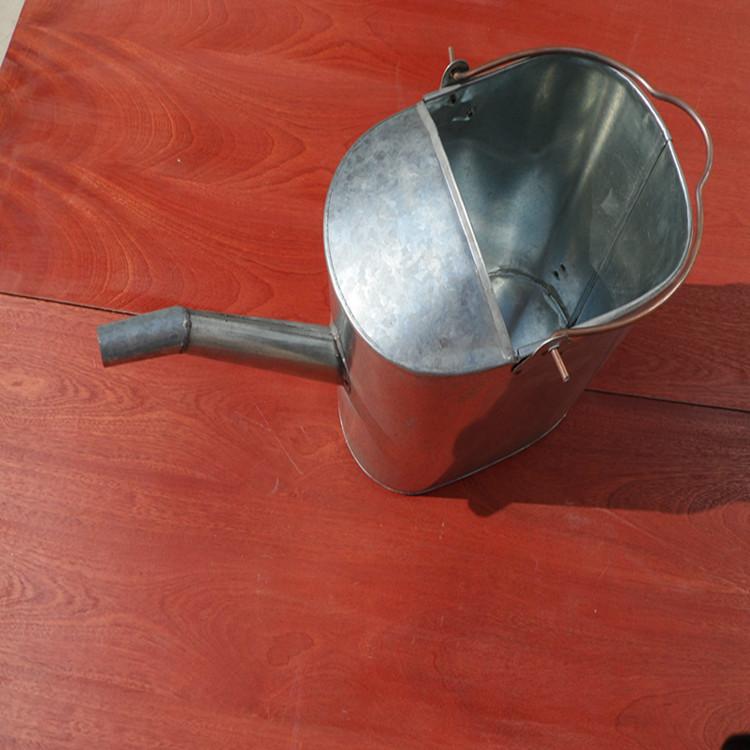 便攜式油桶 汽油桶 柴油桶 鐵皮加油桶 加油壺廠家 防爆加油壺